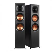 Напольная акустика Klipsch New Reference R-820F Black