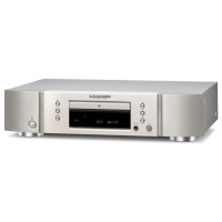 Marantz CD5005 Silver Gold