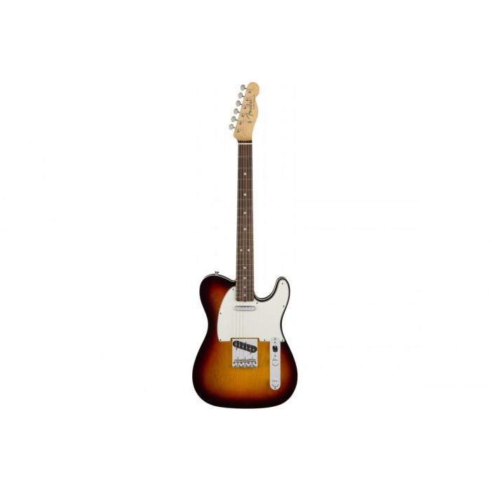 Fender American Original 60S Tele Rw 3Tsb