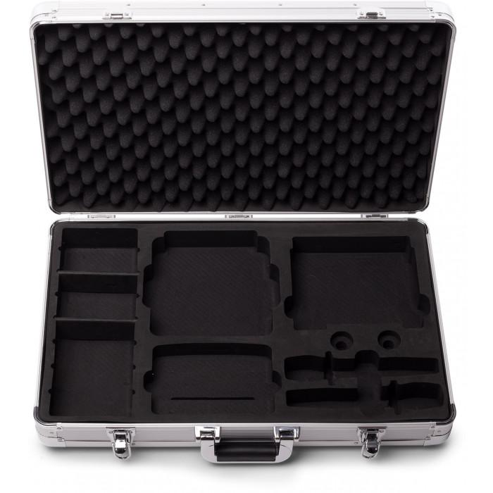 Кейс для бизнеса Studio Evolution EvoCase Silver