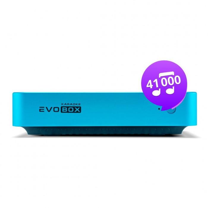Караоке-система Studio Evolution EVOBOX Plus Ocean