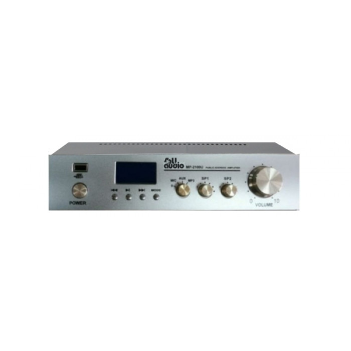 4all Audio PAMP-60-BT