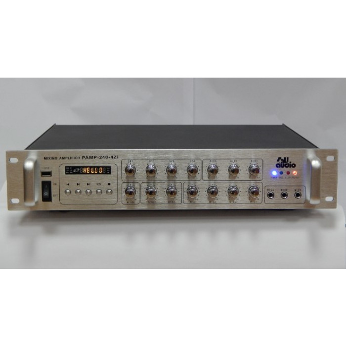 4all Audio PAMP-120-5Zi-BT