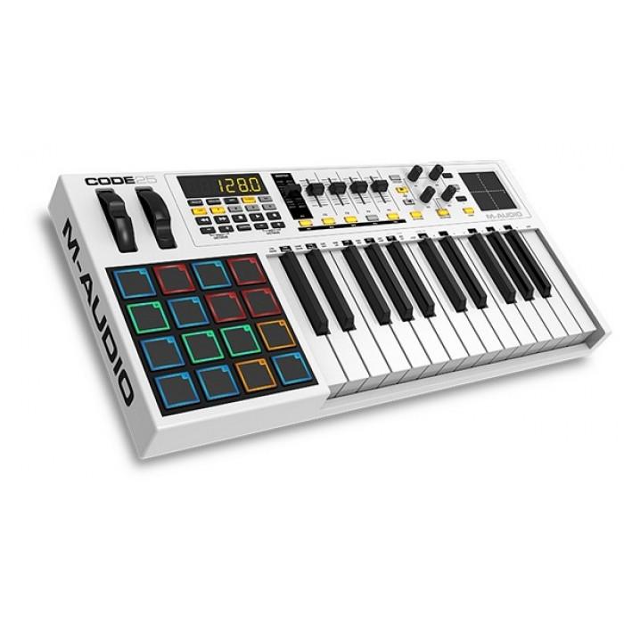 M-Audio CODE25 Black