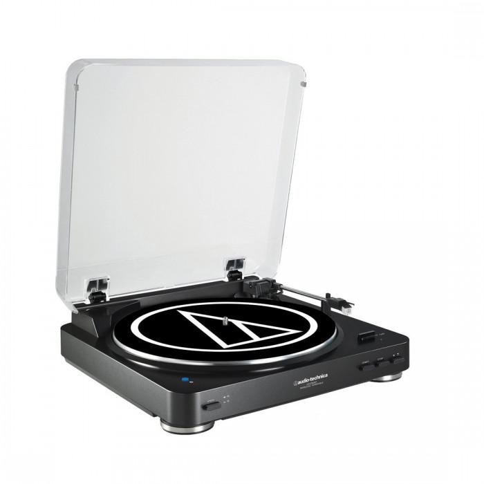 Audio-Technica AT-LP60 Bluetooth Black
