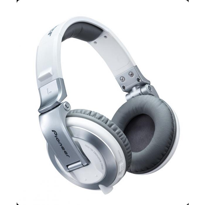 Pioneer DJ HDJ-2000-W