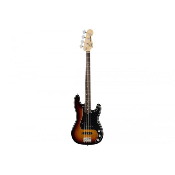 Бас-гитара Fender AMERICAN PERFORMER PRECISSION BASS RW 3SB