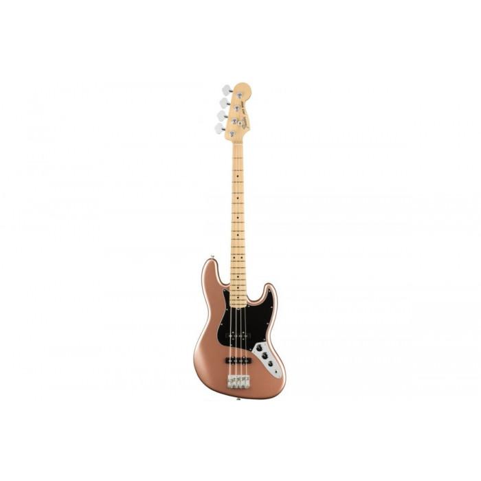 Fender American Performer Jazz Bass Mn Penny
