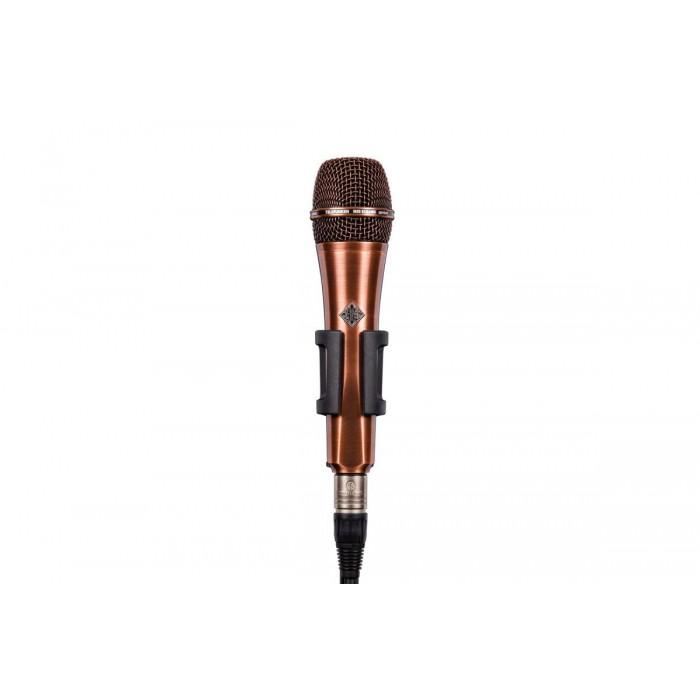Вокальный микрофон TELEFUNKEN M80 COPPER