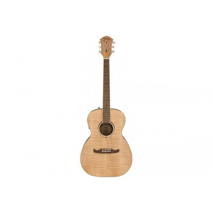 Электроакустическая гитара Fender FA-235E CONCERT NATURAL LR