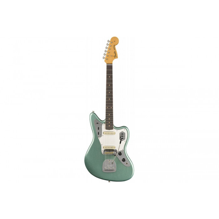 Fender Custom Shop 64 Jaguar Rw Lush Closet Clasic Afms