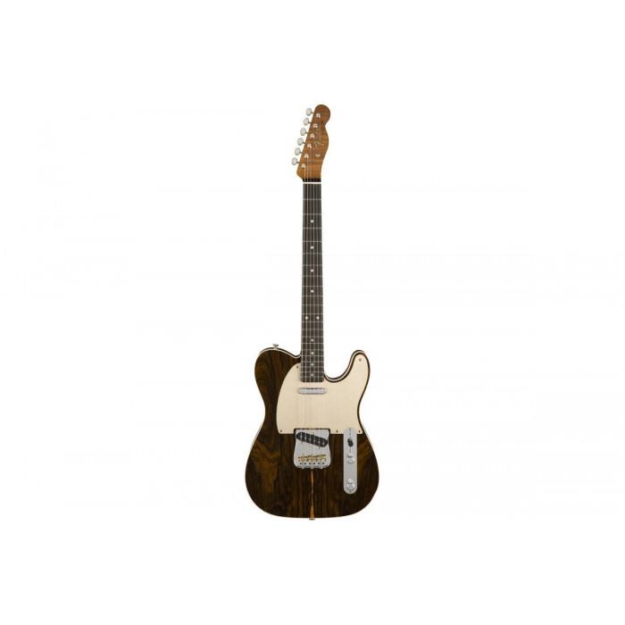 Fender Custom Shop 2018 Artisan Ziricote Tele