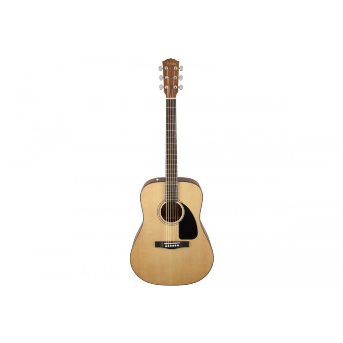 Fender Cd-60 V3 Wn Natural