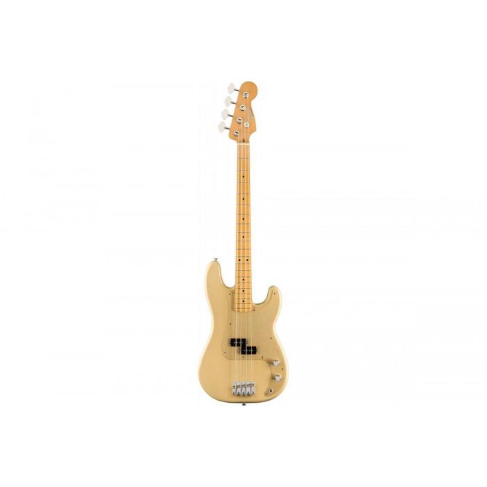 Fender Vintera '50S Precision Bass Mn Vintage Blonde