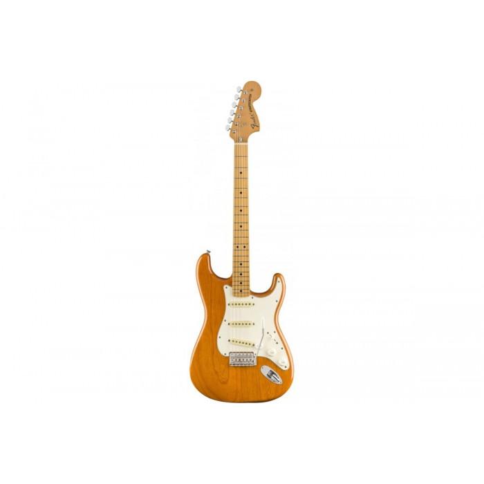 Fender Vintera '70S Stratocaster Mn Aged Natural