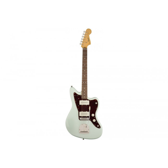 Squier By Fender Classic Vibe '60S  Jazzmaster Lr Sonic Blue