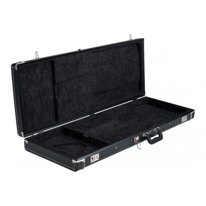 Fender Standard Case For Strat/Tele
