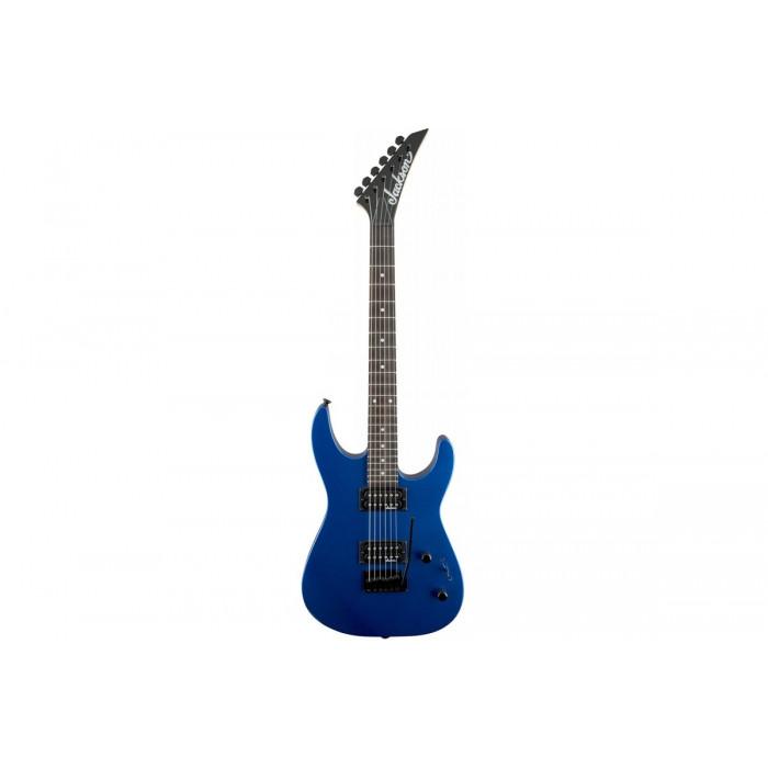 Jackson Js11 Ar Metallic Blue