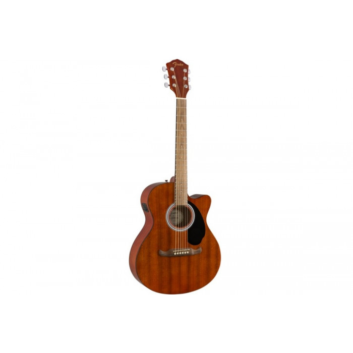 Fender Fa-135Ce Concert Wn All Mahogany