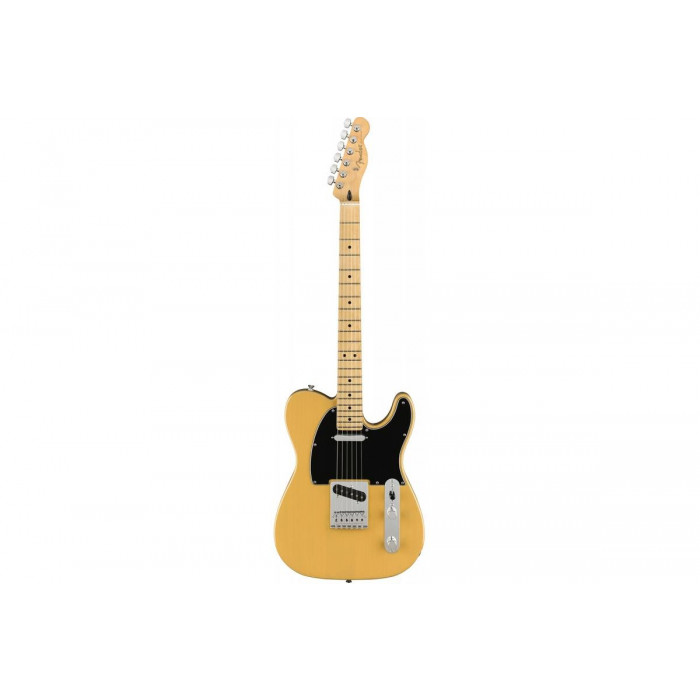 Fender Player Telecaster Mn Butterscotch Blond