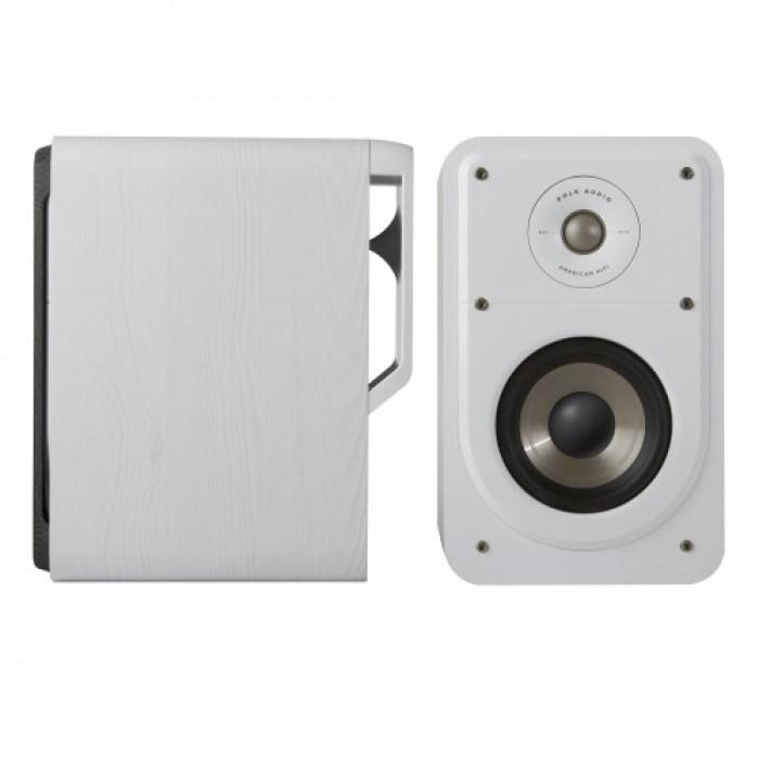 Полочная акустика Polk Audio S15e White