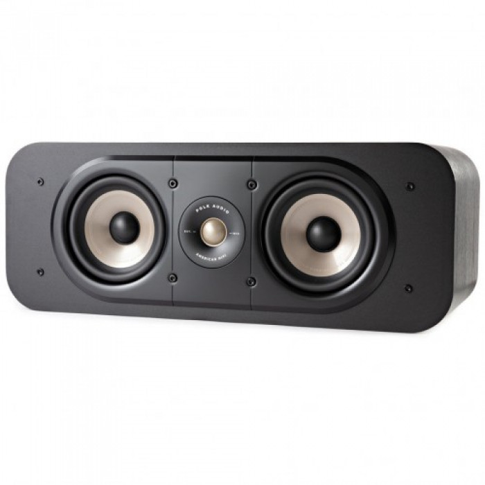 Центральный канал Polk Audio S30e Black