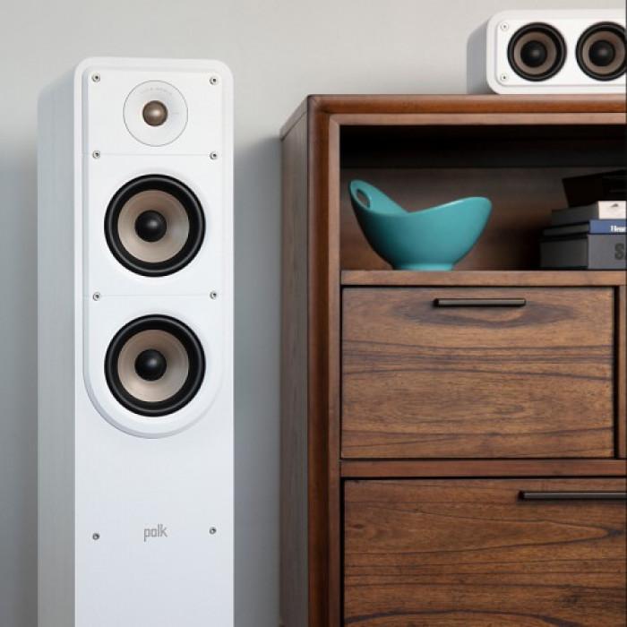 Напольная акустика Polk Audio S50e White