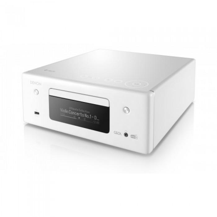 Denon CEOL RCD-N11 White