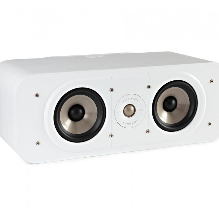 Центральный канал Polk Audio S30e White