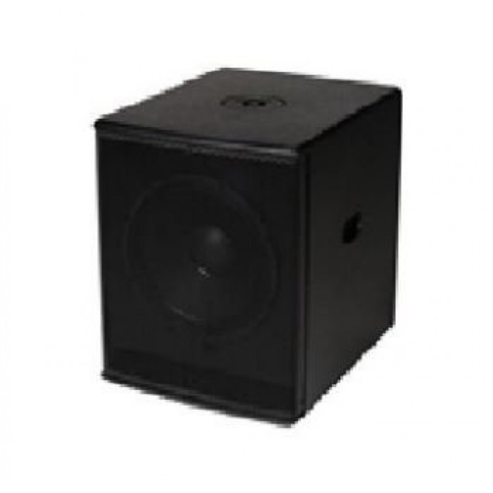 Активный Сабвуфер 4all Audio SUB 15 Black