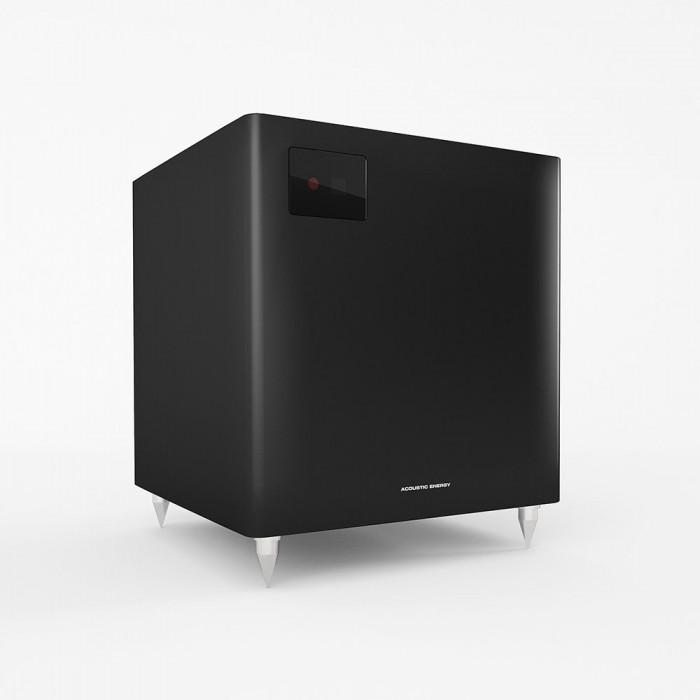 Сабвуфер Acoustic Energy AE 108 Satin Black