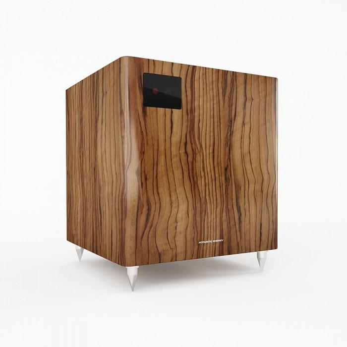 Сабвуфер Acoustic Energy AE 108 Walnut Vinyl Venner