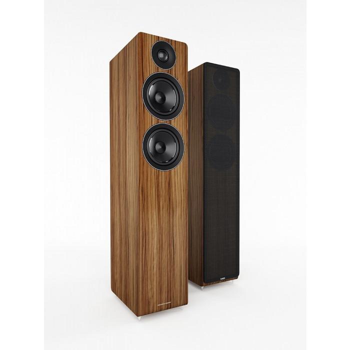 Напольная акустика Acoustic Energy AE 109 Walnut Vinyl Venner