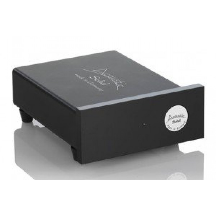 ACOUSTIC SOLID PHONO PREAMP MM+M