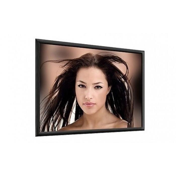 Экран натяжной  Adeo Plano Velvet Reference White 250x140 (233х123), формат экрана 1.89:1