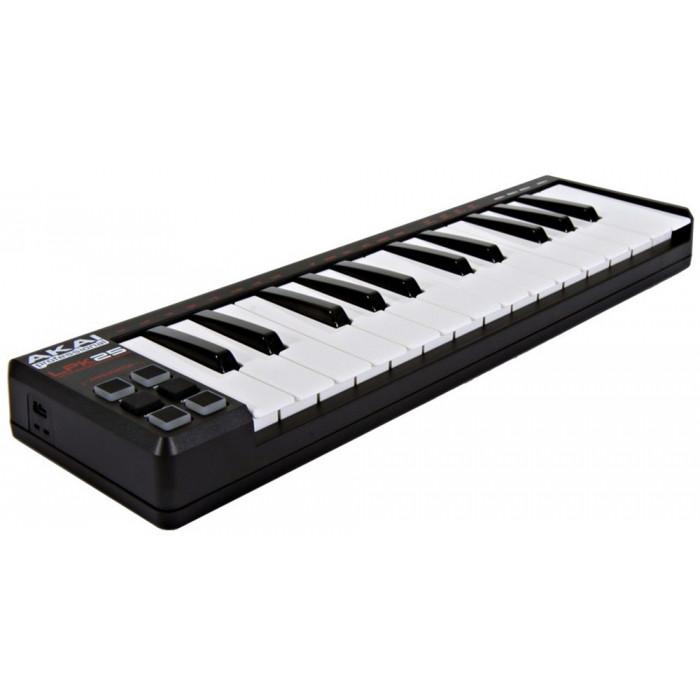 MIDI клавиатура AKAI LPK25