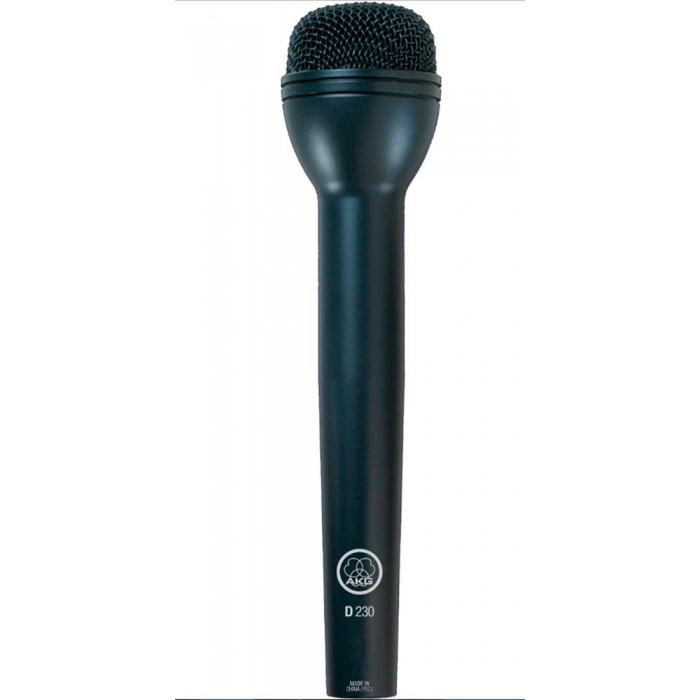 Микрофон специального назначения AKG D230