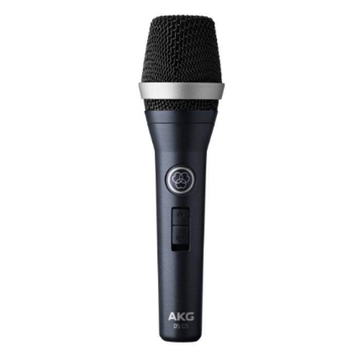 Вокальный микрофон AKG DC5S