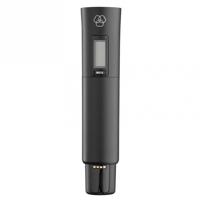 Ручной цифровой передатчик AKG DHT800 BD1