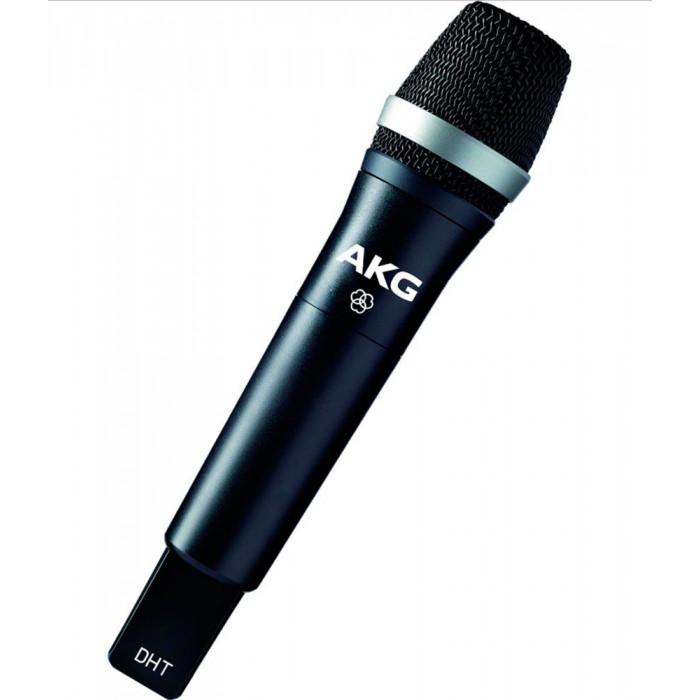 Радиомикрофон AKG DHTTetradD5