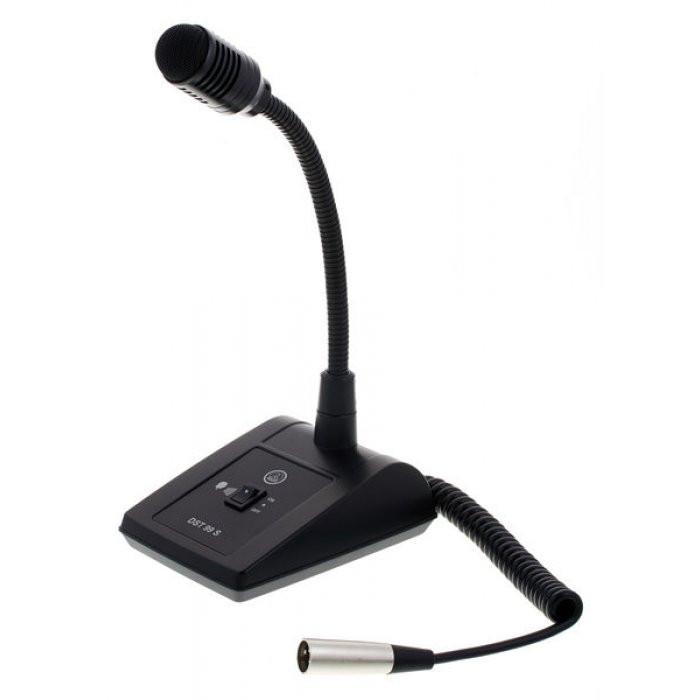 Микрофон на гусиной шее AKG DST99 S