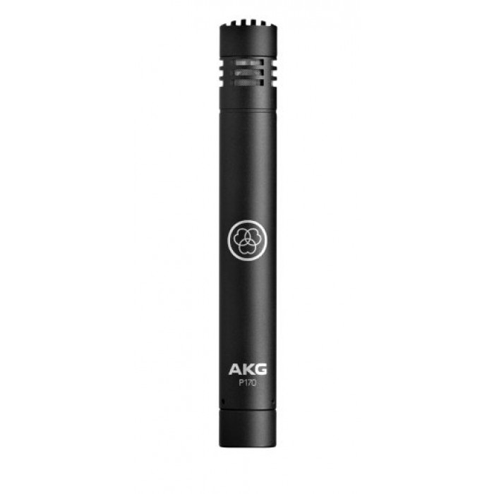 Инструментальный микрофон AKG Perception P170