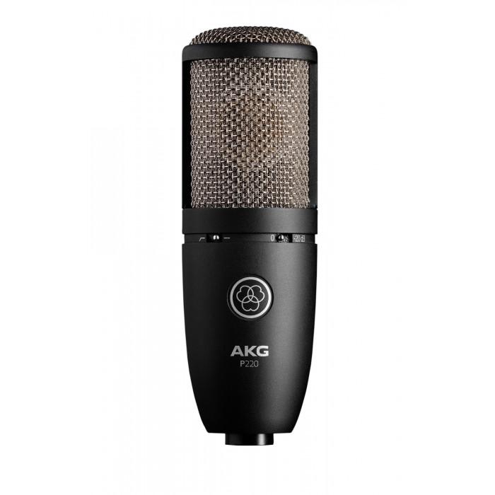 Студийный микрофон AKG Perception P220