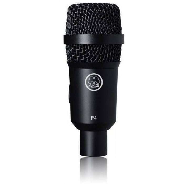 Вокальный микрофон AKG Perception P4
