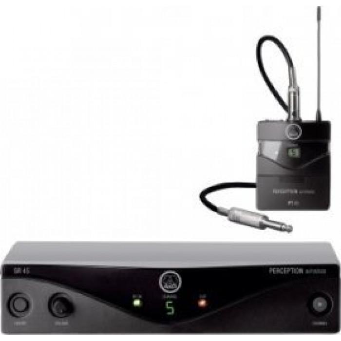 Радиомикрофонная система AKG Perception Wireless 45 Instr Set BD C1