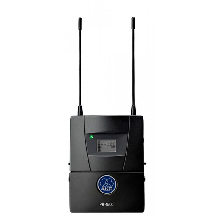 Накамерный микрофон  AKG PR4500
