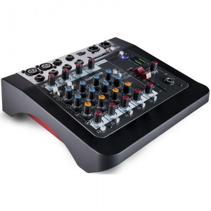 Allen Heath ZEDi-8