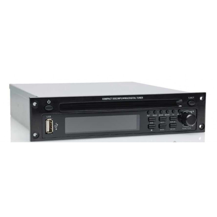 AMC для серии ММА (5 zone)  FM/AM/CD/USB