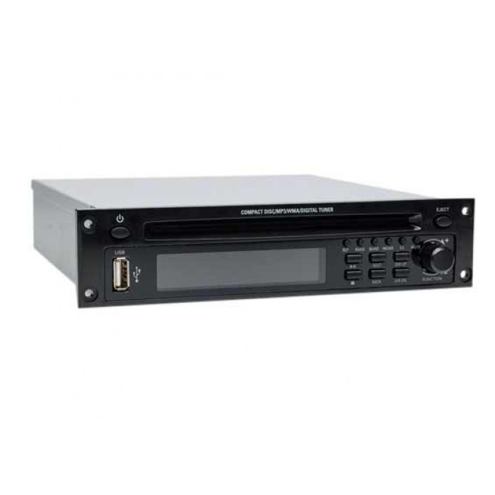 AMC для серии ММА (5 zone)  USB/SD
