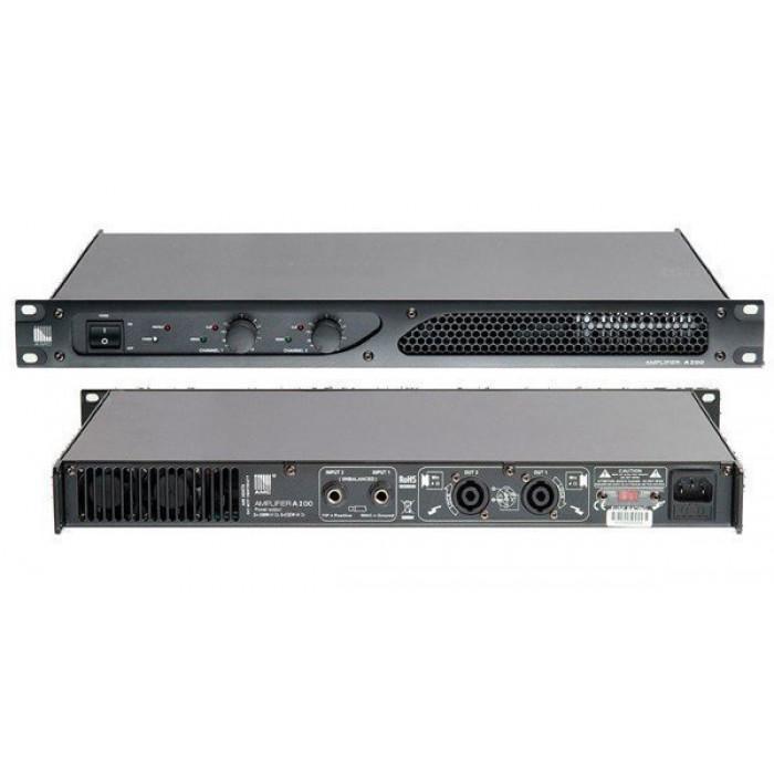 Трансляционный усилительAMC A 200